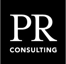 PR Consulting Logo